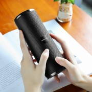 Блютуз-колонка  Borofone BR1, Beyond sportive wireless speaker, черный