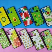 """Чехол-накладка для Huawei Honor 9S Fashion Case """"Ассорти"""", с рисунком, в ассортименте"""