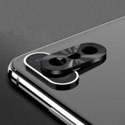 Защитная металлическая накладка на камеру для iPhone 7/8, тех.упаковка