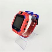 Детские Часы Smart Z60 - сим-карта/GPS/камера, красные