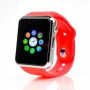 Часы Smart A1, красный