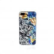 Чехол-накладкa для iPhone X/XS, Good силиконовый,прозрачный ,черный