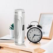 Блютуз-колонка  Borofone BR7, Empyreal sports wireless speaker, серый