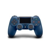 Геймпад Sony PlayStation Dualshock 4 PS4 (аналог), темно-синий
