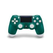 Геймпад Sony PlayStation Dualshock 4 PS4 (аналог), темно-зеленый