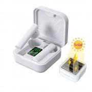 Гарнитура Bluetooth  Air 6 Plus, белый