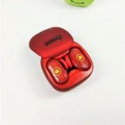 Гарнитура Bluetooth  Avengers Iron Man, красный