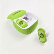 Гарнитура Bluetooth  Avengers Hulk, зеленый