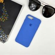 "Чехол-накладка для iPhone 11 Pro Max серия ""Оригинал"" №03, королевский синий"