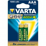 VARTA AAA1000mAh/2BL аккумулятор Ready2Use (комплект 2 штуки)
