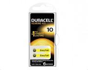 Duracell DA10/6BL ActiveAir Nugget Box ZA10 (комплект 6 штук - цена за 1 шт)