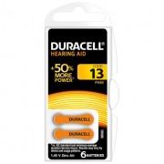 Duracell DA13/6BL ActiveAir Nugget Box ZA13 (комплект 6 штук - цена за 1 шт)