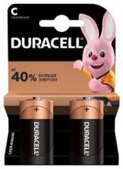 Duracell LR14/2BL MN1400 (EU) (комплект 2 штуки - цена за 1 шт)
