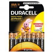 Duracell LR03/8BL MN2400 (комплект 8 штук - цена за 1 шт)
