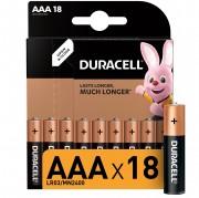 Duracell LR03/18BL MN2400 (комплект 18 штук - цена за 1 шт)