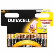Duracell LR03/12BL MN2400 (комплект 12 штук - цена за 1 шт)