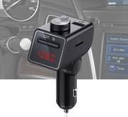 Автомобильный FM модулятор FM-Q18