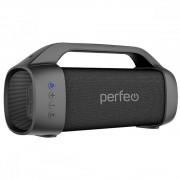 "Perfeo Bluetooth-колонка ""BOOMER"", 26 Вт, черный"
