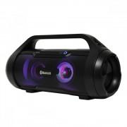 """Perfeo Bluetooth-колонка """"DEEPTONE"""" с подсветкой, 15 Вт, черный"""