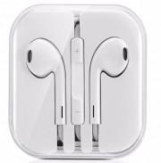 MP3 наушники HOCO M1 Original Earphone for Apple, белый