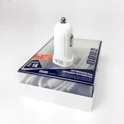 АЗУ Ubik UCS12L Lighting  2.1A, USBx1 Белый