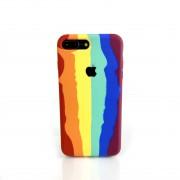 Чехол-накладка для iPhone 7/8 Silicone Case, Soft Touch, рисунок №1