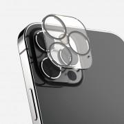 Защитное стекло для камеры Apple iPhone 11 Breaking, черный