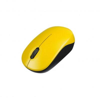 """Perfeo мышь беспров., оптич. """"SKY"""", 3 кн, DPI 1200, USB, желтый"""