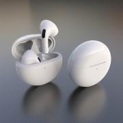 Гарнитура Bluetooth  Buds 4, белый