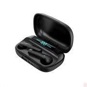 Гарнитура Bluetooth   TWS23, черный