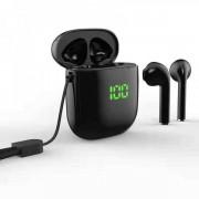 Гарнитура Bluetooth AIRS TWS 5.0 WK60, 5D Stereo Sound, черная