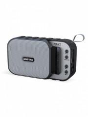 Акустическая система Smartbuy YOGA 2, 5Вт, Bluetooth, MP3, FM-радио, (SBS-5040), черный