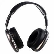 Наушники Bluetooth AMFOX AM-P9, черный