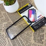 """Чехол-накладка для iPhone 11 Pro (5.8"""") магнитный 360°,черный"""
