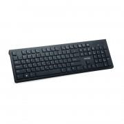 Клавиатура беспроводная мультимедийная Smartbuy 206 (SBK-206AG-K), черный