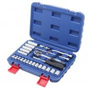 Набор инструментов KingTul Professional Tools (26 предметов)