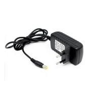 Сетевое зарядное устройство универсальное 12V, 2А, 5,5*2,5