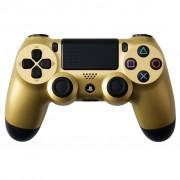 Геймпад Sony PlayStation Dualshock 4 PS4 (аналог), золотой