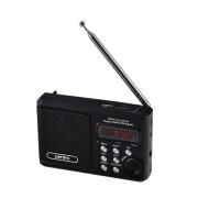 Perfeo мини-аудио Sound Ranger, УКВ+FM, MP3 (USB/TF), USB-audio, BL-5C 1000mAh, черный (SV922BK)