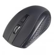 "Perfeo мышь беспров., оптич. ""LEVEL"", 4 кн, DPI 800-1600, USB, чёрный"