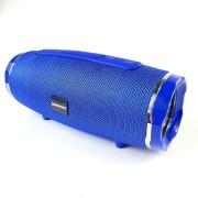 Блютуз-колонка  Borofone BR3, TF Card, FM, USB Disk, HD-микрофон, синий