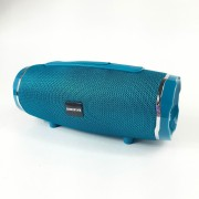 Блютуз-колонка  Borofone BR3, TF Card, FM, USB Disk, HD-микрофон, ментол