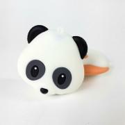 """Внешний аккумулятор  Cartoon Series """"Панда"""" 8800mAh, черно-белый"""