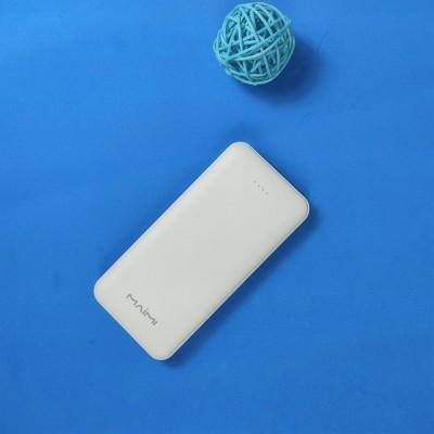Внешний аккумулятор Maimi Mi1 10000mAh, белый