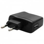 СЗУ 105 USB 5V 0.5A черный