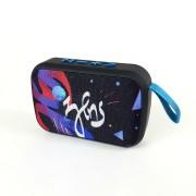 """Perfeo Bluetooth-колонка """"ZENS"""" MP3, microSD, USB, AUX, мощность 5Вт, 500mAh"""