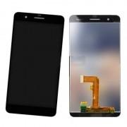 Дисплей Huawei Honor 6, в сборе с тачскрином (ОАЭ), черный