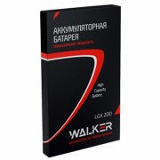 АКБ Apple iPhone SE 1624 mAh 616-00106 WALKER Professional