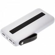 Внешний аккумулятор XO PR-104, 20000 mAh, белый