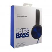 Наушники полноразмерные Extra Bass MDR-XB350AP
